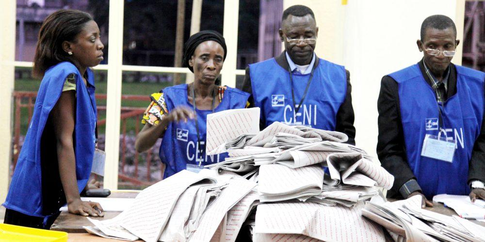 Elections en République Démocratique du Congo : victoire(s) politique(s), défaite démocratique, alternance symbolique