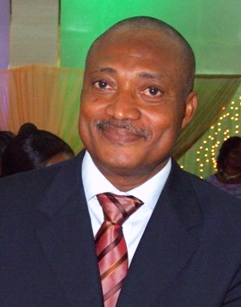 Togo opposition candidate Jean-Pierre Fabre