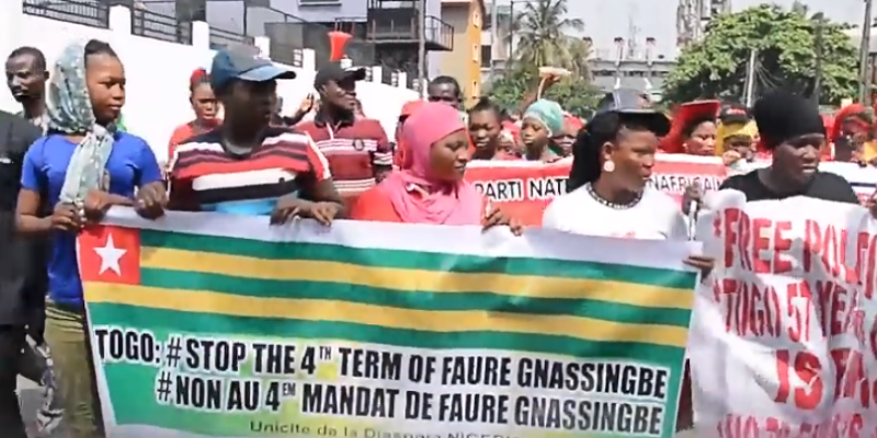 Five Issues to Watch in Togo's Presidential Election