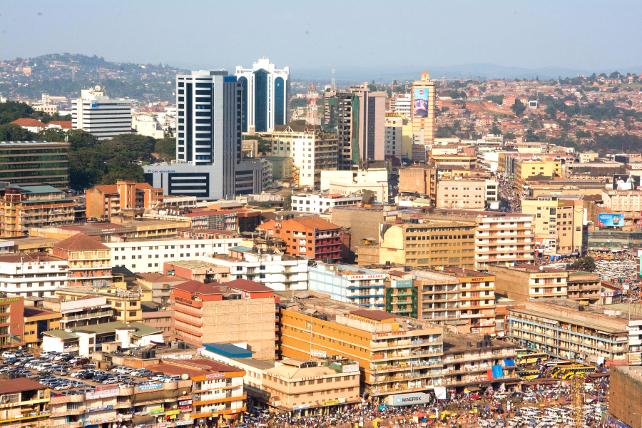 Innovations Needed to Prevent COVID-19 from Catching Fire in Africa's Cities