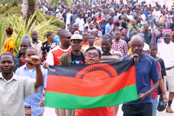 Malawi's Year-Long Election