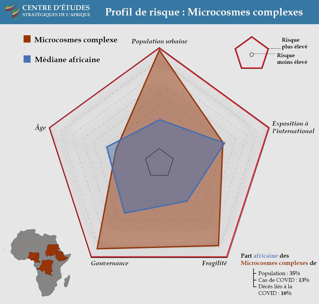 Risk Profile: Complex Microcosms - COVID Landscapes