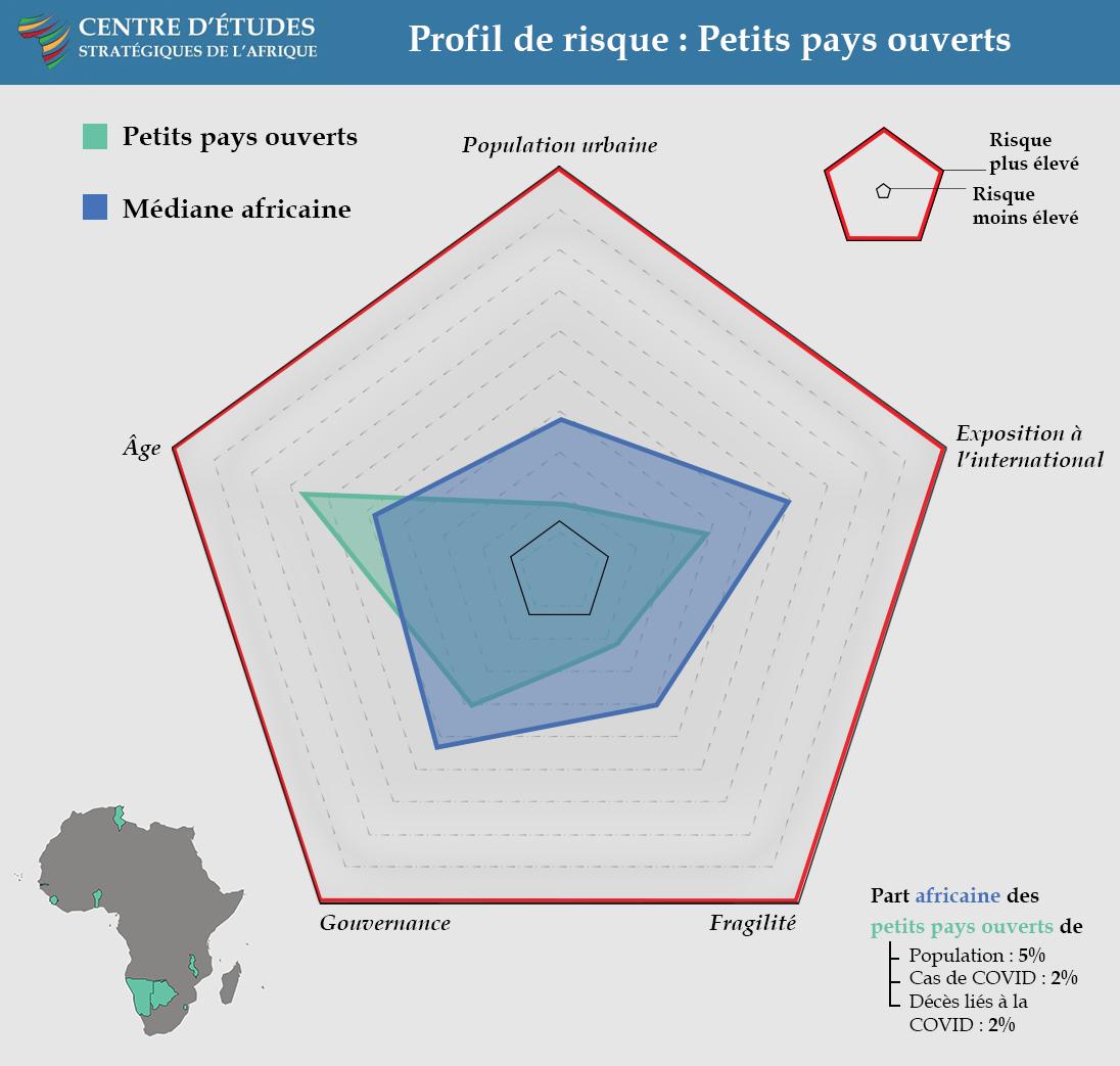 Risk Profile: Small/Open Countries - COVID Landscapes