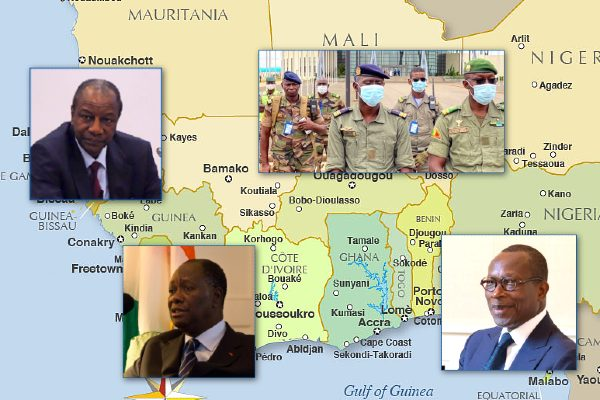Safeguarding Democracy in West Africa