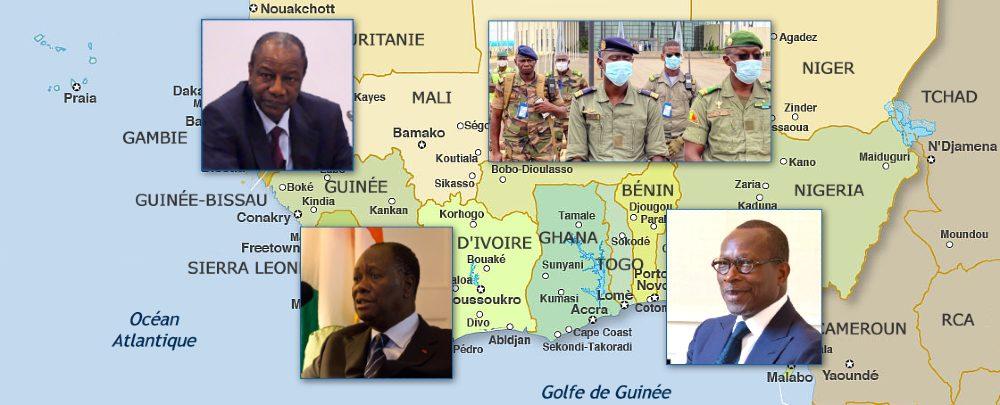Sauvegarder la democratie en Afrique de l'Ouest