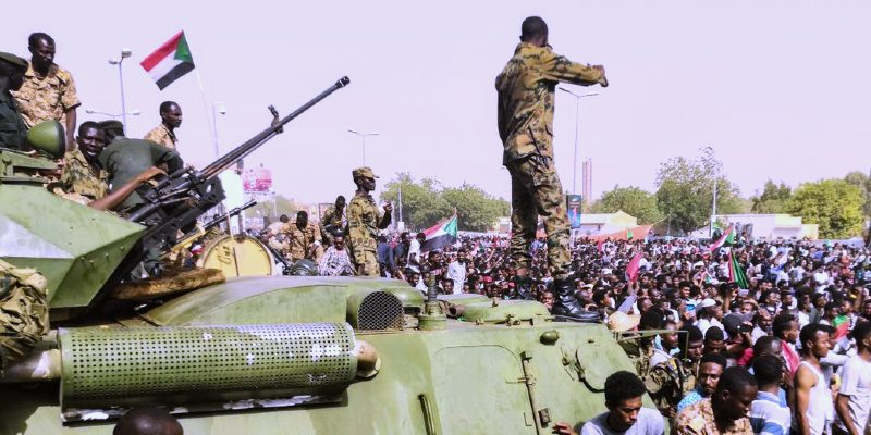 Reforming the Security Sector in Sudan: The Need for a Framework