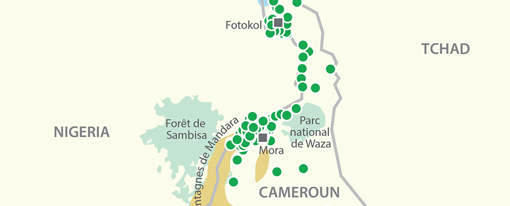 Boko Haram : La violence contre les civils s'intensifie dans le nord du Cameroun