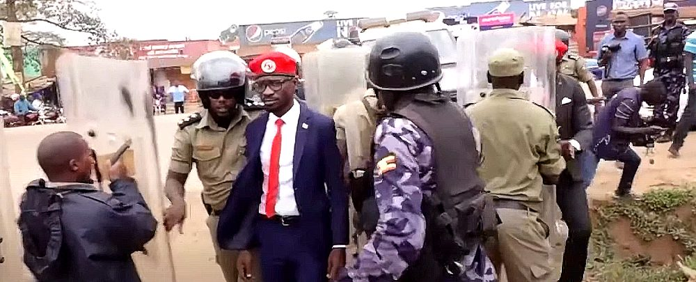 The Battle for the Soul of Uganda