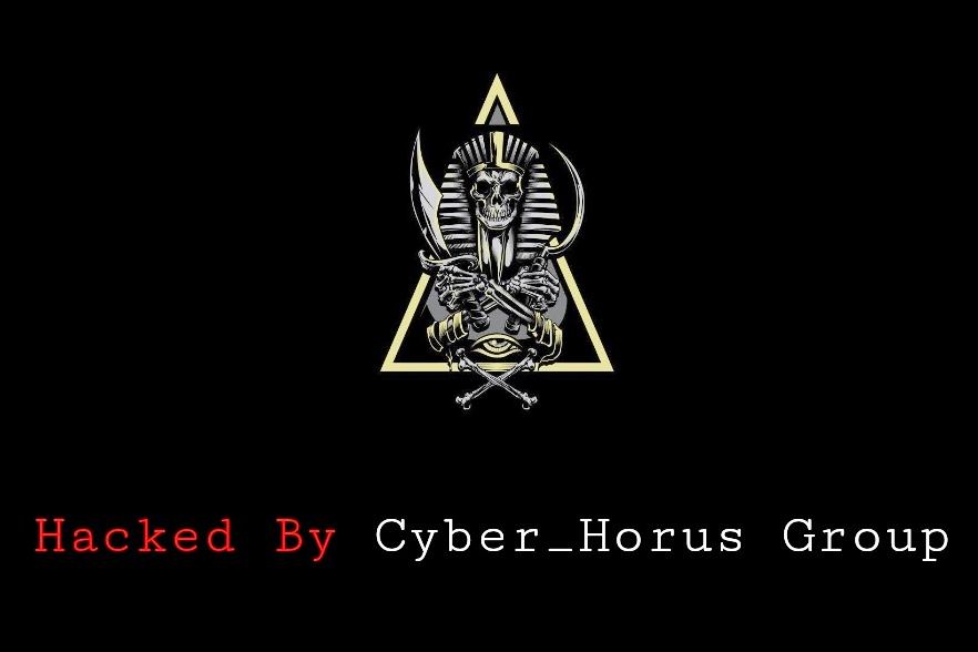 Cyber_Horus Group logo