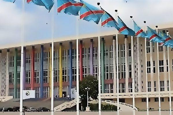 Power Shift in the DRC Creaks open a Door to Reform