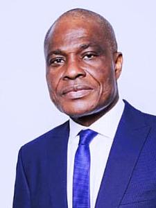 Martin Fayulu