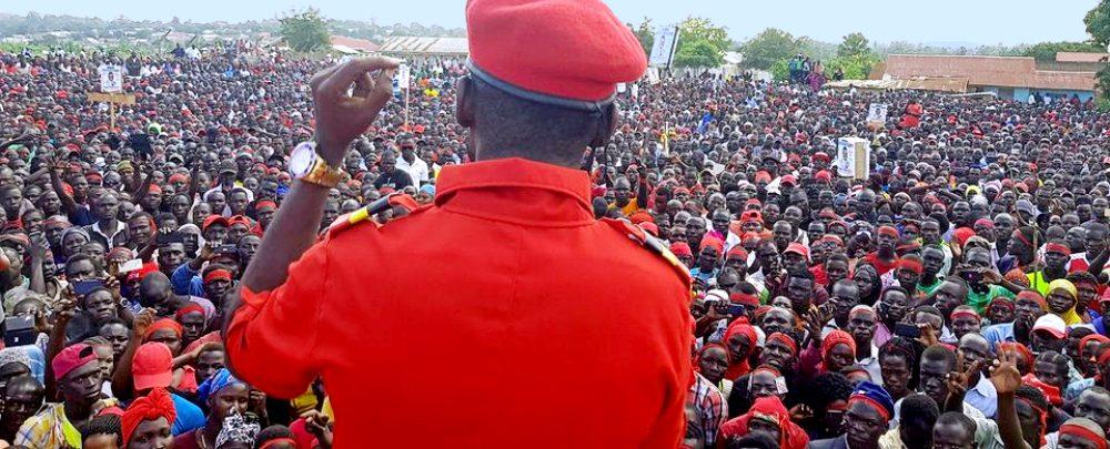 Untangling Post-Election Uganda