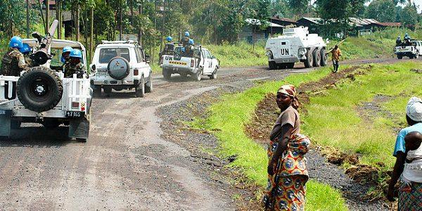 La compétition stratégique en Afrique : Approches militaires américaine, chinoise et russe