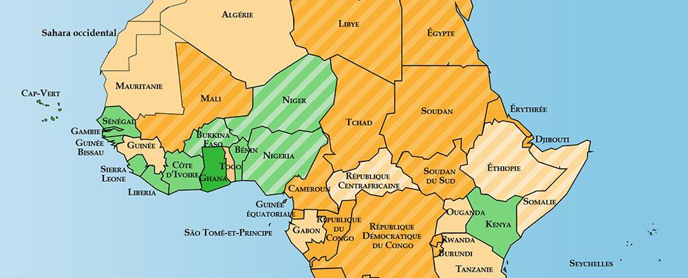 Autocratie et instabilité en Afrique
