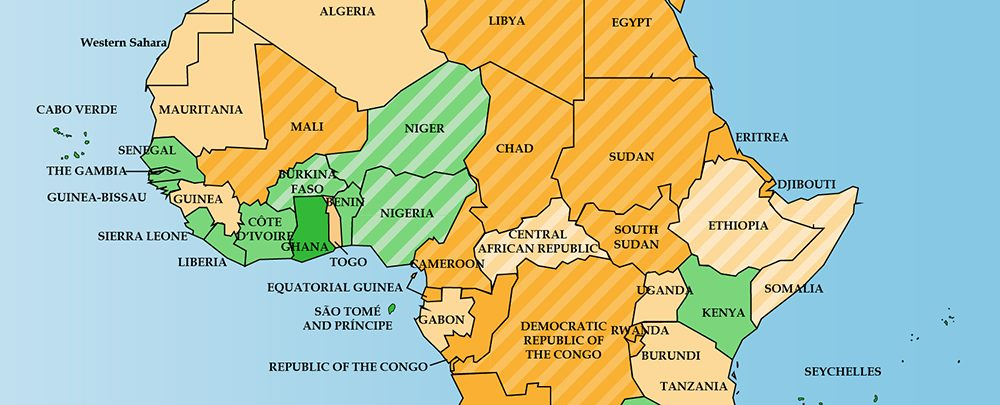 Autocracy and Instability in Africa