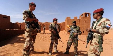 France's War in the Sahel and the Evolution of Counter-Insurgency Doctrine