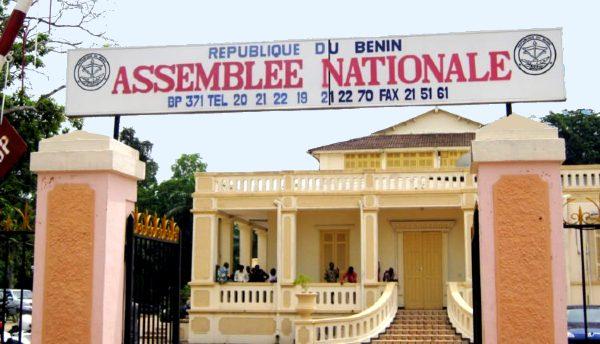 Benin National Assembly