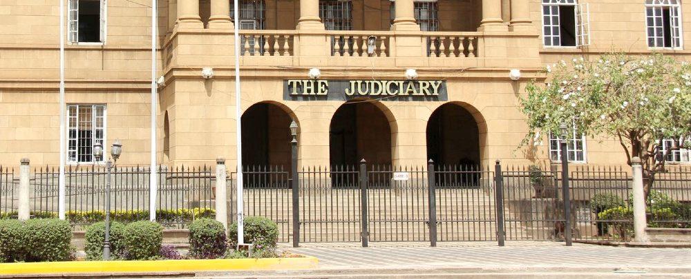 La justice et l'État de droit, pierres angulaires de la sécurité en Afrique