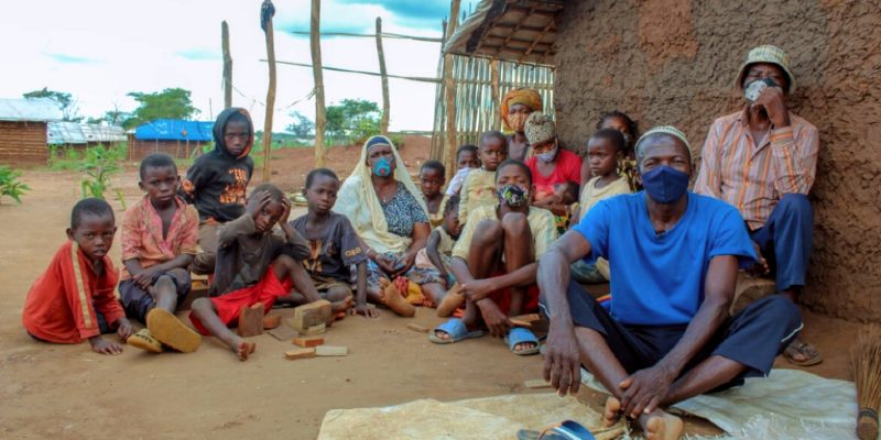 Cries from the Community: Listening to the People of Cabo Delgado