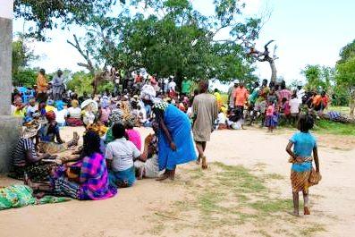 Mozambique Photo by Agenzia Fides