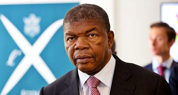 Angola's New President: Reforming to Survive